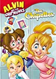 Cover art for  The Alvin and the Chipmunks: The Chipettes
