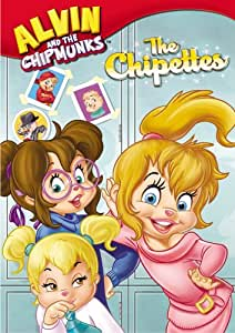 The Alvin and the Chipmunks: The Chipettes