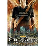 City of Glass (The Mortal Instruments) ~ Cassandra Clare