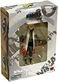 Naruto Shippuden: 4th Hokage Minato Action Figure 2011 SDCC Exclusive