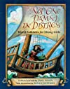 Not One Damsel in Distress: World Folktales for Strong Girls [Hardcover] [2000] (Author) Jane Yolen, Susan Guevara