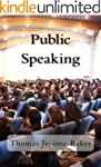 Public Speaking: What Amazing Nonsens...