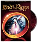 The Lord of the Rings (1978 Animated...