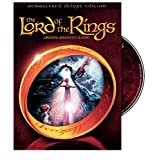 The Lord of the Rings: 1978 Animated Movie (Remastered Deluxe Edition) ~ John Hurt