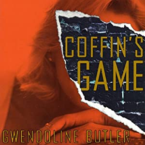 Coffin's Game Audiobook