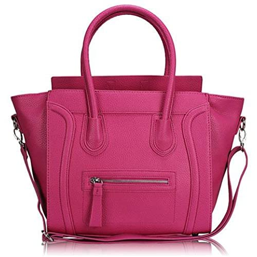 Most Wished 10 Leather Pink Bags