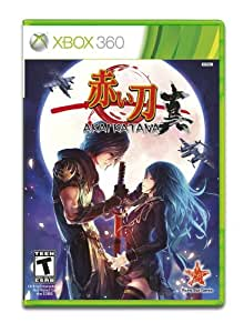Amazon Com Akai Katana Xbox 360 Aksys Games Video Games