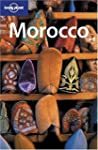 Morocco (Lonely Planet Country Guides)