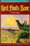 Lord Fouls Bane : The Chronicles of Thomas Covenant, the Unbeliever - Book One