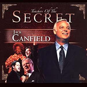 Jack Canfield Speech