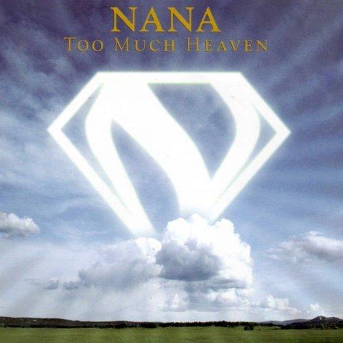 Nana-Too Much Heaven-(569 241-2)-CDS-FLAC-1997-NBFLAC Download
