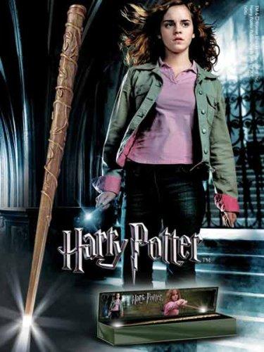 ハリーポッター ハーマイオニー光る魔法の杖