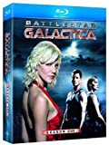 51ly%2BwVcT8L. SL160  Battlestar Galactica: Season One [Blu ray]