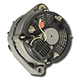 51ly E7sp7L. SL160  New Alternator for BMW Inboard Engine B130 B190 B220 Bukh Engine 2G105 DV20SME Valeo Marine Volvo Penta Inboard and Sterndrive 2002 2003 431 432 434 500 501 570 572 740 AQ120 AQ145 AQ175 AQ200 AQ225 AQ260 AQAD40 MD11 MD17 MD21 TAMD70