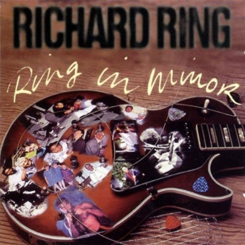 Ring in Minor, Ring, Richard