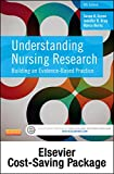 Understanding Nursing Research - Text and Study Guide Package: Building an Evidence-Based Practice, 6e