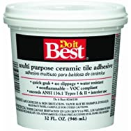 Dap 26012 Multi Purpose Ceramic Tile Adhesive