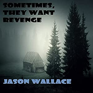 Sometimes, They Want Revenge Audiobook