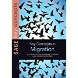 Key Concepts in Migration (Sage Key Concepts Series)
