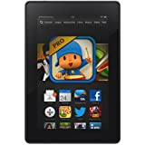 """Kindle Fire HD 7"""" (17 cm), Pantalla HD, wifi, 8 GB - incluye ofertas especiales (generación anterior - 3ª)"""