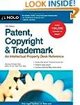 Patent, Copyright & Trademark: An Int...