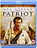 The Patriot [Blu-ray] [Import anglais]