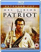 The Patriot [Blu-ray] [Import anglais]