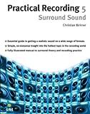Practical Recording 5: Surround Sound