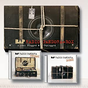 Radio Pandora Box (Limited Edition exklusiv bei Amazon.de)