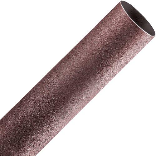 A&H Abrasives 955084, Sanding Sleeves, Aluminum Oxide, (j-weight), Pump, 1-1/8x6 Aluminum Oxide 220j Pump Sander Sleeve