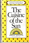 The cuisine of the sun: Classic recip...