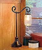 Mason Jar Lamp Table Lamp