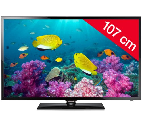 SAMSUNG UE42F5000 LED television + 2 YEARS WARRANTY