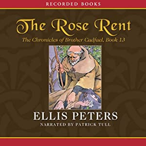 The Rose Rent Audiobook