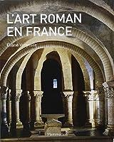 L'art roman en France