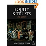 Law Core Textbook Bundle: Equity and Trusts