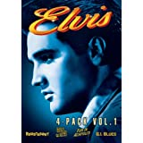 Elvis Collection: Volume One 2011 PG