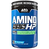 ANS Performance Amino HP, Advanced BCAA Workout Power Catalyst & Sugar Free Muscle Recovery Fuel, Caffeine Free...
