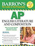 img - for Barron's AP English Literature and Composition book / textbook / text book