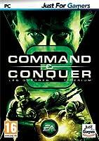 Command & Conquer 3: Les guerres du Tibérium