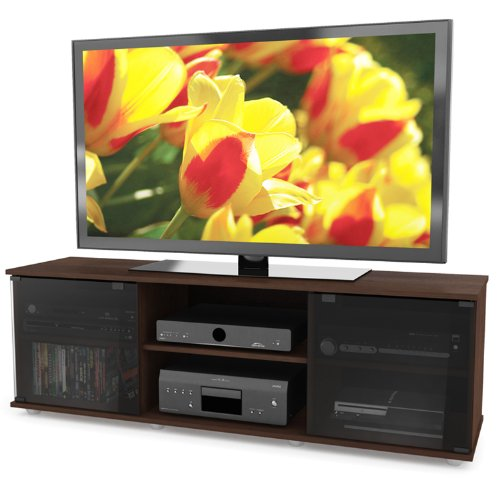 Sonax FB-2607 Fiji 60-Inch TV Component Bench