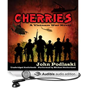 Cherries: A Vietnam War Novel