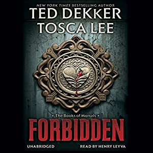 Forbidden Audiobook