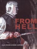 From Hell (0861661419) by Moore, Alan