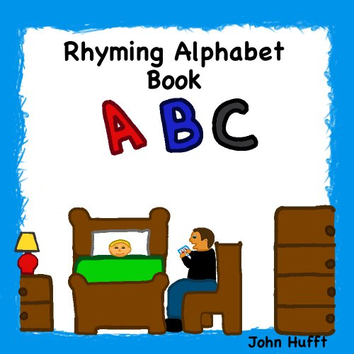 Rhyming Alphabet Booki