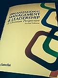 Title: ORGANIZATIONAL MANAGEMENT+LEAD