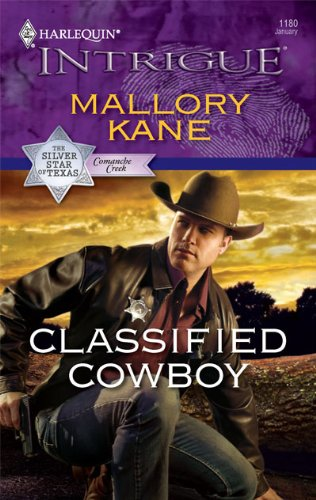 Image of Classified Cowboy