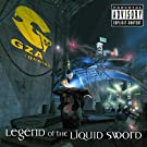 Legend Of The Liquid Sword [Explicit] [European Import]