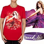 Speak Now Memorabilia Package