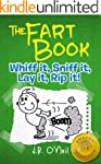 The Fart Book: Whiff it, Sniff it, La...